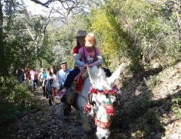 senderismo-senderismo-en-ronda-provincia-de-malaga al andalus activa