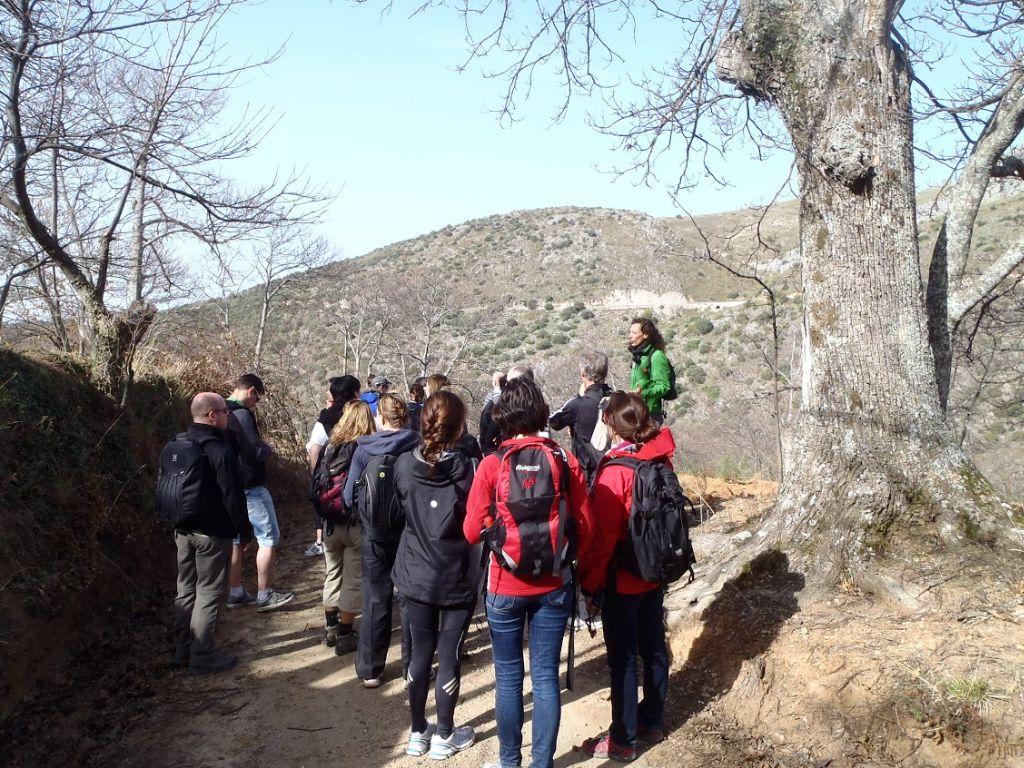 senderismo valle del genal (5)