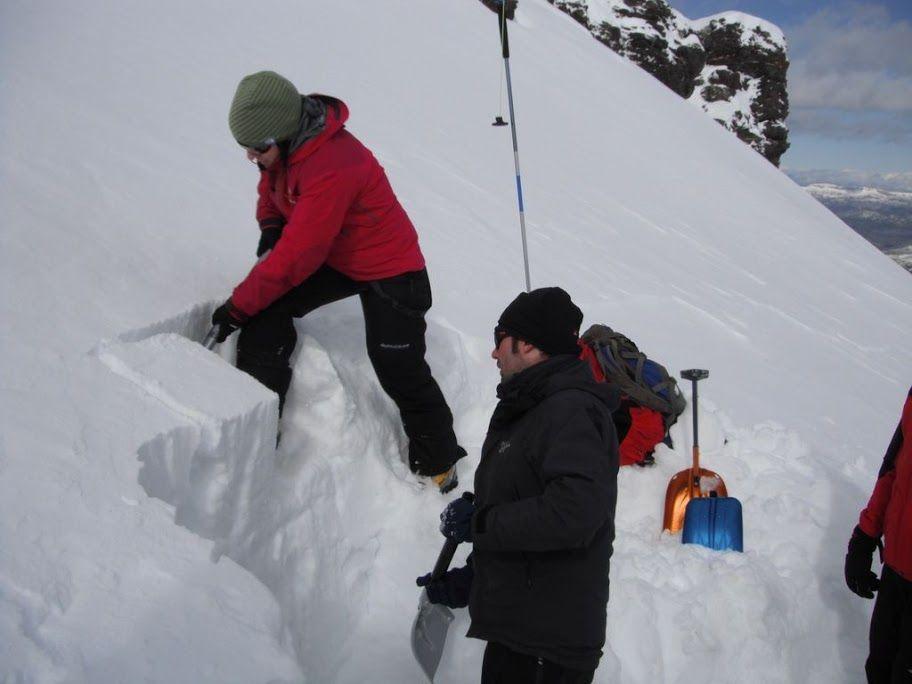 autorrescate en avalanchas (1)
