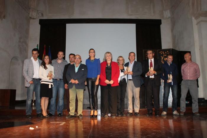 Premios Turismo Ronda