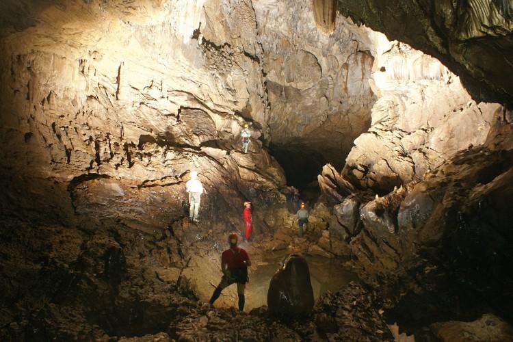 cueva del gato actividades Al andalus Activa