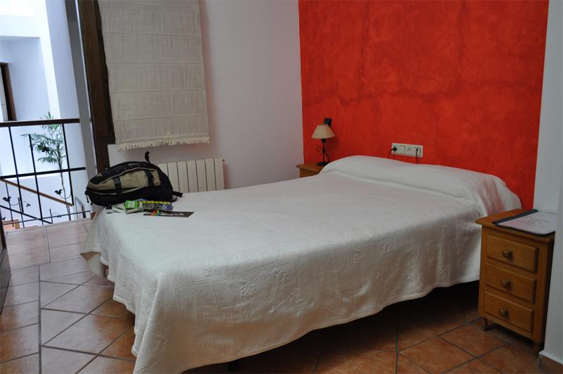 hotel morales para actividades con al andalusa activa