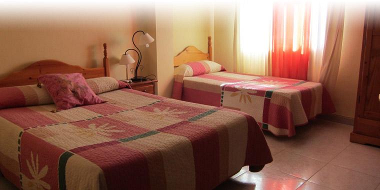 hotel en ronda para actividades con al andalus activa